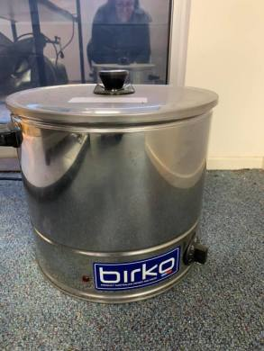 Birko Steamer Pic 2